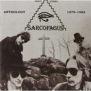 SARCOFAGUS-ANTHOLOGY 1979-1982