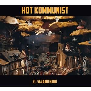 HOT KOMMUNIST-21. SAJANDI KODU