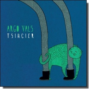 ARGO VALS-TSICHIER