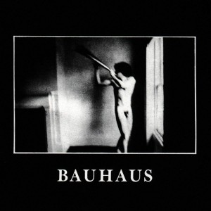 BAUHAUS-IN THE FLAT FIELD (COLOURED)