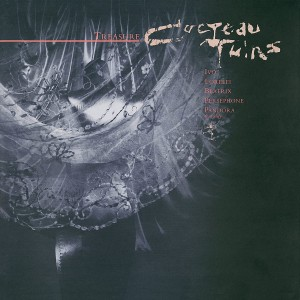 COCTEAU TWINS-TREASURE (REISSUE)