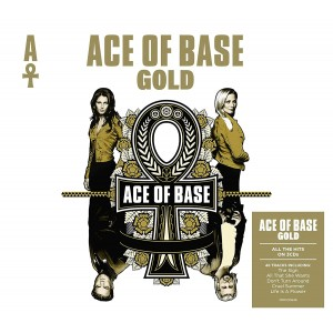 ACE OF BASE-GOLD