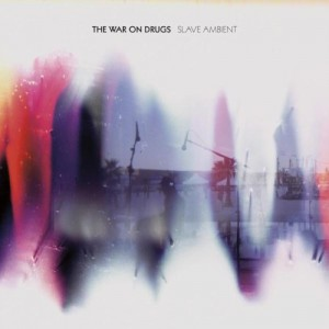 WAR ON DRUGS-SLAVE AMBIENT
