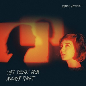 JAPANESE BREAKFAST-SOFT SOUNDS FROM ANOTHER PLANET