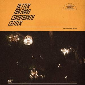 BETTER OBLIVION COMMUNITY CENTER-BETTER OBLIVION COMMUNITY CENTER