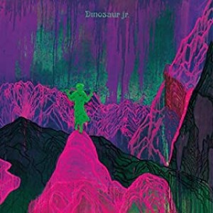 DINOSAUR JR-GIVE A GLIMPSE OF WHAT YER NOT
