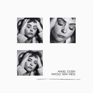 ANGEL OLSEN-WHOLE NEW MESS (LTD PINK TRANSLUCENT)