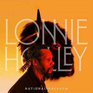 LONNIE HOLLEY-NATIONAL FREEDOM