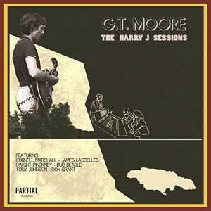 G.T. MOORE-HARRY J SESSIONS