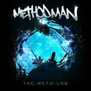 METHOD MAN-THE METH LAB