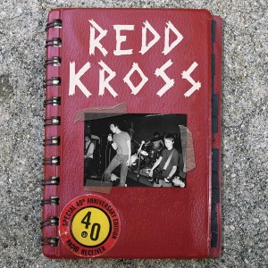 REDD KROSS-RED CROSS EP