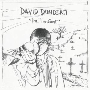 DAVID DONDERO-THE TRANSIENT