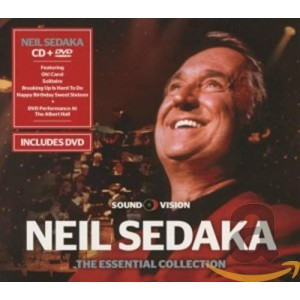 NEIL SEDAKA-THE ESSENTIAL COLLECTION