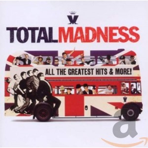 MADNESS-TOTAL MADNESS