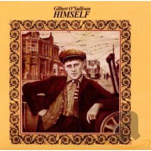 GILBERT O´SULLIVAN-HIMSELF