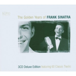 FRANK SINATRA-THE GOLDEN YEARS OF