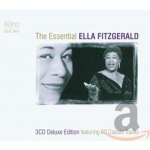 ELLA FITZGERALD-THE ESSENTIAL