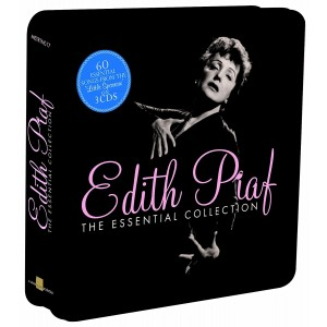 ÉDITH PIAF-THE ESSENTIAL COLLECTION