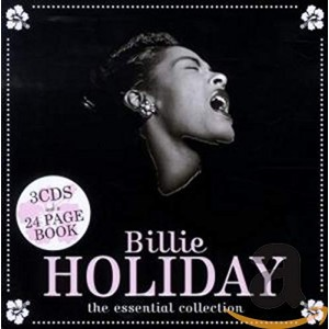 BILLIE HOLIDAY-THE ESSENTIAL COLLECTION