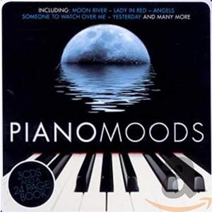 CHRIS INGHAM-PIANO MOODS
