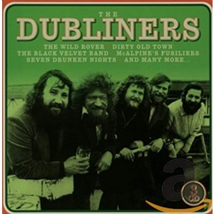 DUBLINERS-THE ESSENTIAL COLLECTION