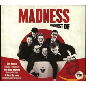 MADNESS-THE VERY BEST OF MADNESS