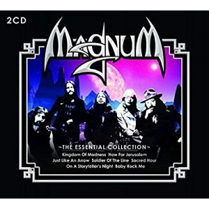 MAGNUM-THE ESSENTIAL COLLECTION