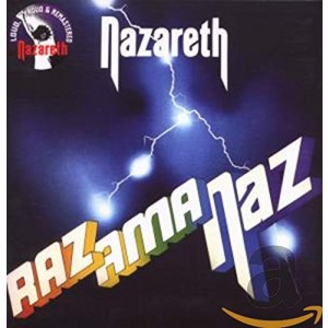 NAZARETH-RAZAMANAZ