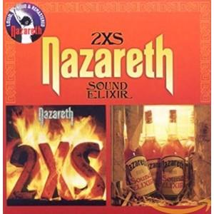 NAZARETH-2XS / SOUND ELIXIR