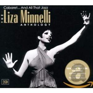 LIZA MINNELLI-CABARET & ALL THAT JAZZ