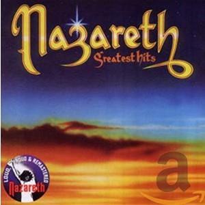 NAZARETH-GREATEST HITS