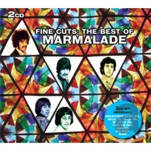 MARMALADE-FINE CUTS: THE BEST OF MARMALA