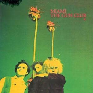 GUN CLUB-MIAMI