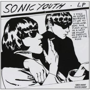 SONIC YOUTH-GOO