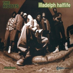 ROOTS-ILLADELPH HALFLIFE