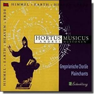 HORTUS MUSICUS-GREGORIANISCHE CHORALE
