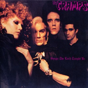 CRAMPS-SONGS THE LORD TAUGHT US