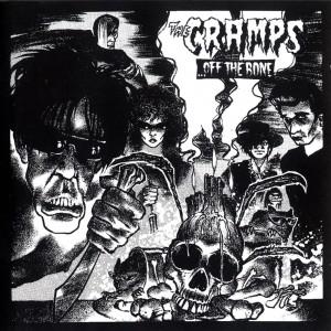 CRAMPS-OFF THE BONE