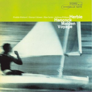 HANCOCK HERBIE-MAIDEN VOYAGE