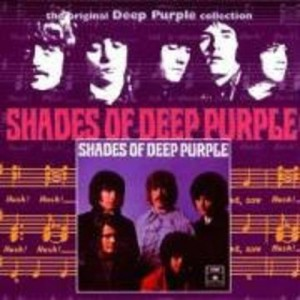 DEEP PURPLE-SHADES OF DEEP PURPLE