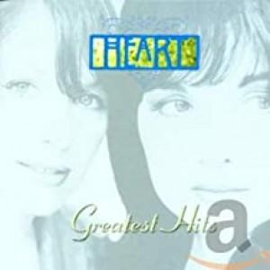 HEART-GREATEST HITS 1985-1995