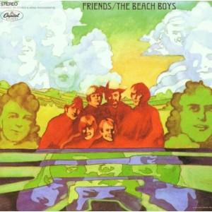 BEACH BOYS-FRIENDS/20/20