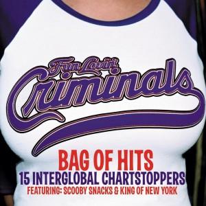 FUN LOVIN CRIMINALS-BAG OF HITS