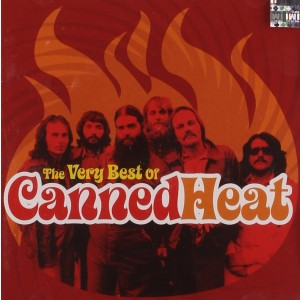 CANNED HEAT-VERY BEST OF