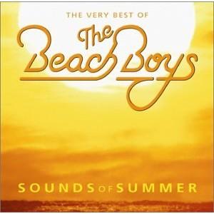 BEACH BOYS-SOUNDS OF SUMMER: VERY BEST OF