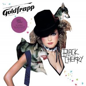 GOLDFRAPP-BLACK CHERRY (VINYL)