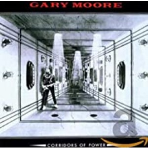 GARY MOORE-CORRIDORS OF POWER