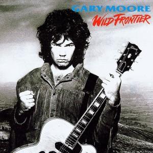 GARY MOORE-WILD FRONTIER