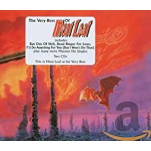 MEAT LOAF-VERY BEST OF