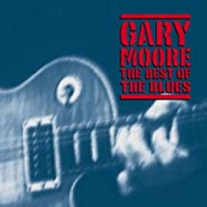 GARY MOORE-BEST OF THE BLUES 2CD